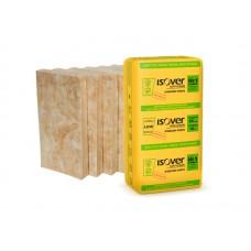 Теплоизоляционные маты ISOVER Теплая крыша ( 5000 х 1220 х 100) 6,1 м. кв. 0,610 м. куб. в упаковке
