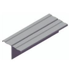 Профиль вертикальный основной  Т-обр. AR  69х50х1,2