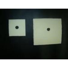 Прокладка изолоновая 90х80х3 мм