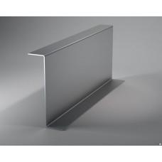 Прогон Z-образный h50х3000, 1.2 мм