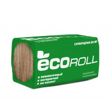 ECOROLL  мини Плита 1000х610х50 (8) 6 м2 0,305 м3
