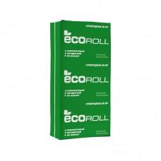 ECOROLL + Плита 1230х610х100 (8) 6 м2 0,6 м3
