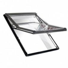 Окно из ПВХ Roto R75 K WD 07/14 (74х140)