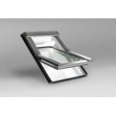 Окно из ПВХ Roto R45 K WD 09/14 (94х140)