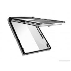 Окно из ПВХ RotoR85 K WD 09/14 (94х140)