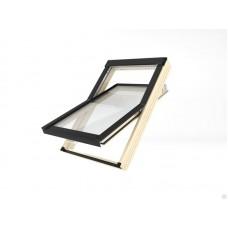Окно  Fakro Pre-Select® (FPP) 02(55х98)