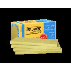 Теплоизоляционные плиты ISOVER Мастер теплых крыш  1000х600х100 2,4 м.кв., 0,24 м.куб. в упаковке
