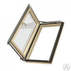 Окно (выход на крышу  для жилых помещений)  Fakro FWL U3  03 (66х98)