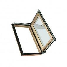 Окно (выход на крышу для жилых помещений)  Fakro FWR U3  03 (66х98)