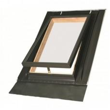 Окно-люк  Fakro WGI (для нежилых помещений) с универсальным окладом 46х55 см