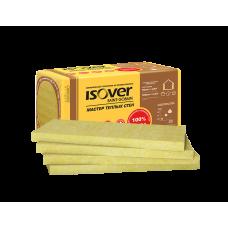 Теплоизоляционные плиты ISOVER Мастер теплых стен 1000х600х100 2,4 м.кв., 0,24 м.куб. в упаковке