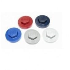 Декоративный колпачок для саморезов 4.8-5.5 мм цветной