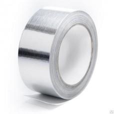 Алюминиевая клейкая лента (50 м)