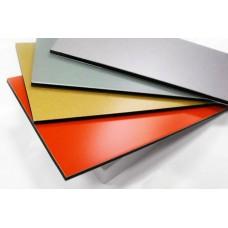 Алюминиевые композитные панели  SPECIAL COVER (специальные покрытия)