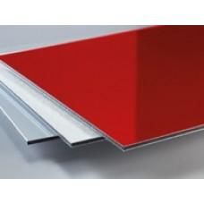 Алюминиевые композитные панели SUPERMAT (матовый)