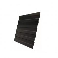 Профнастил стеновой GL 0,5 GreenCoat Pural
