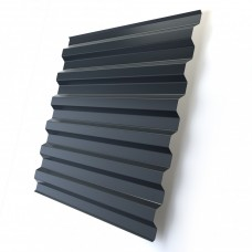 Профнастил стеновой GL 0,45 Полиэстер