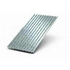 Профнастил GL 0,55 Цинк