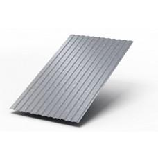 Профилированный лист МП-10 1100х1200 ПЭ  0,4