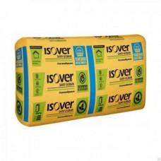 Теплоизоляционные плиты ISOVER Скатная кровля (1170 х 610 х 100) 7,14 м. кв., 0,714 м. куб. в упаковке