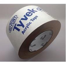 Соединительная лента односторонняя Tyvek Acrylic Tape (0,075х25 м) *