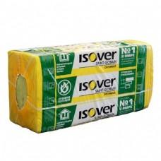 Теплоизоляционные плиты ISOVER Оптимал (1000 х 600 х 50) 4,8 м. кв. 0,24 м. куб в упаковке