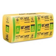 Теплоизоляционные плиты ISOVER Классик плита (1170 х 610 х 100) 5 м. кв. 0,5 м. куб. в упаковке