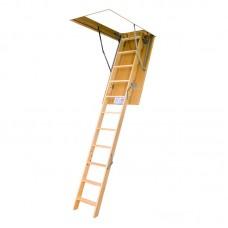 Лестница LWS SMART Plus 60х120х280