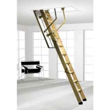 Лестница Norm 8/3 ISO RC 120х70