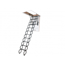 Лестница LSF 70х80х300