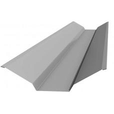 Планка ендовы верхняя 76х76х2000  PURMAN 50 мкм 0,5 мм.