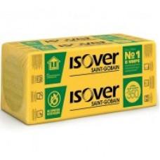 Теплоизоляционные плиты ISOVER ПРОФИ (4000 х 1220 х 150) 4,88 м. кв. 0,732 м. куб. в упаковке