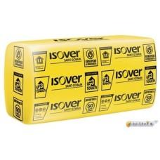 Теплоизоляционные плиты ISOVER ВентФасад Низ (1170 х 610 х 100) 7,14. м. кв.0,714 м. кв. в упаковке