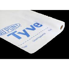 Мембрана гидроизоляционная  Tyvek Soft (1.5х20 м) *